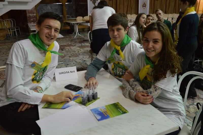 АЭХК приглашает ангарских школьников на «Первый шаг в атомный проект»