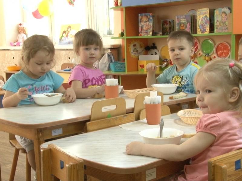 В Ангарске повысили размер родительской платы в яслях