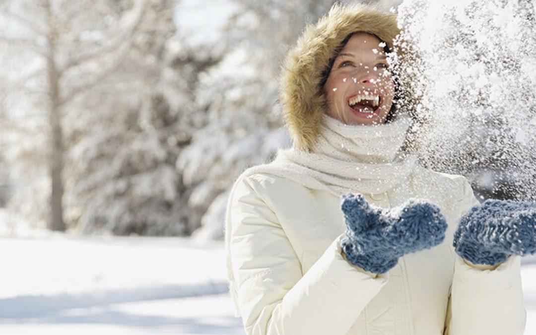 Капризов погоды не ожидается. В Иркутске и области на этой неделе тепло (видео)