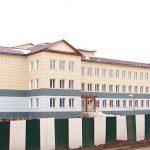 Мэр Ангарска сообщил, какое учреждение будет в здании новой школы в 7а микрорайоне (видео)
