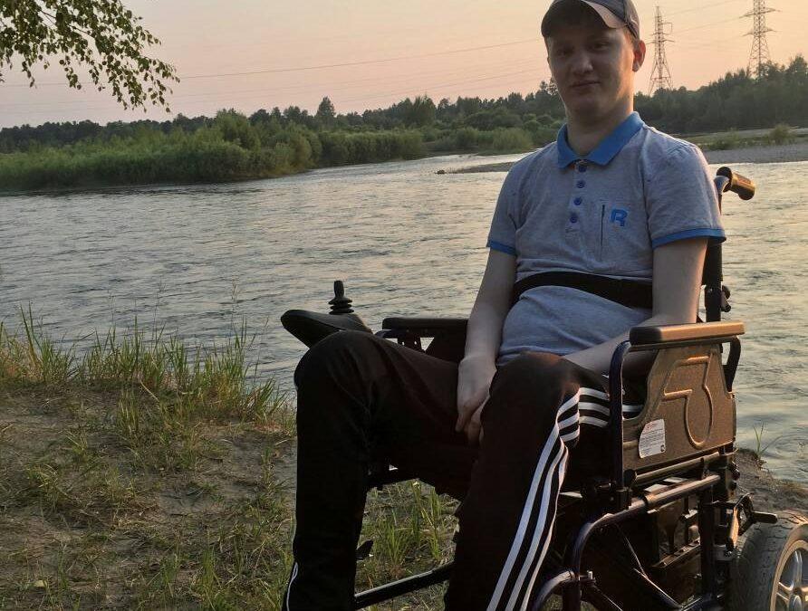 22 января в 18:00 на Angarsk38.ru пройдет прямой эфир «Час добра» по сбору средств на лечение Романа Степанова