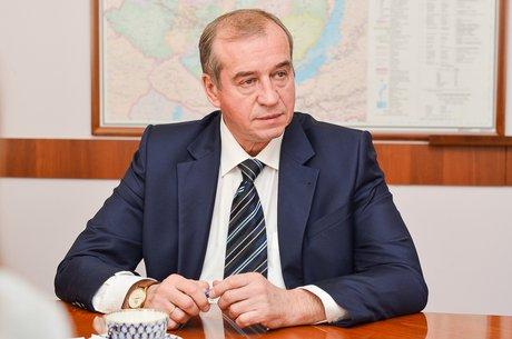Сергей Левченко занял последнее место в рейтинге глав субъектов в декабре 2018 года