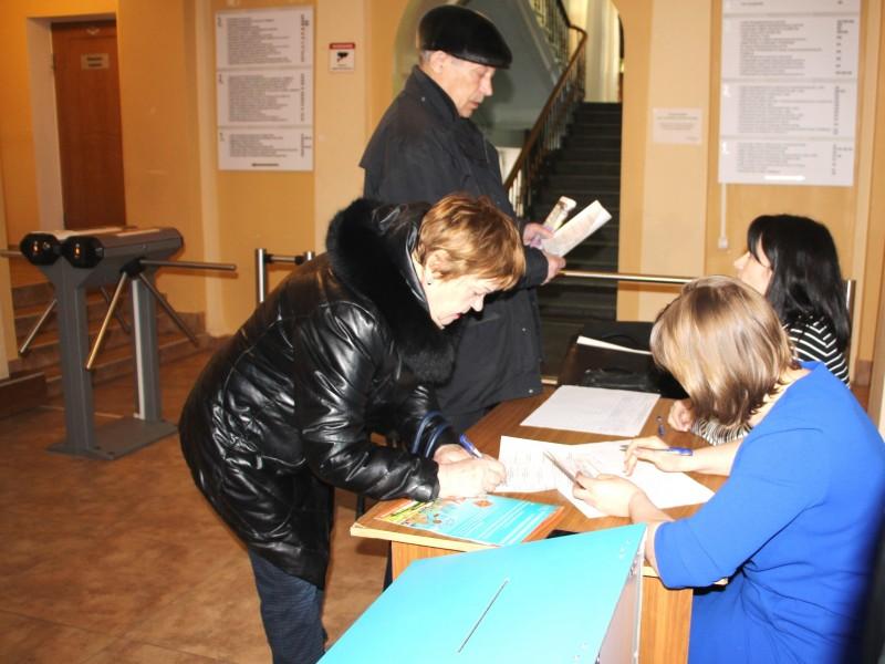 20-22 февраля в АГО пройдет голосование по выбору территорий для благоустройства (список мест, где можно проголосовать)