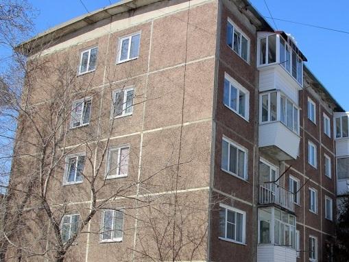В Ангарске обсудят проблему домов 335-й серии