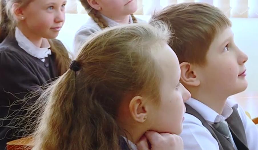 В школах Ангарска закончился карантин (видео)