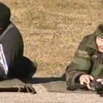 «Запасников» призовут на военные сборы (видео)