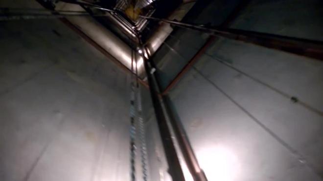 ЧП с лифтом в Ангарске: подъёмник с людьми в кабине пролетел три этажа