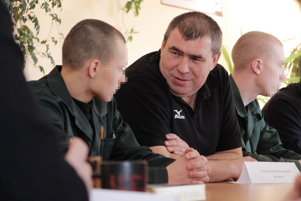 Жители Ангарска станут наставниками для подростков из воспитательной колонии