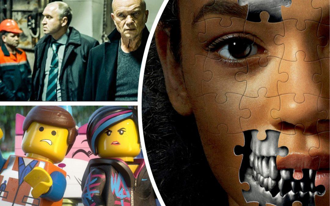 Премьеры в ангарских кинотеатрах сегодня (7 февраля)