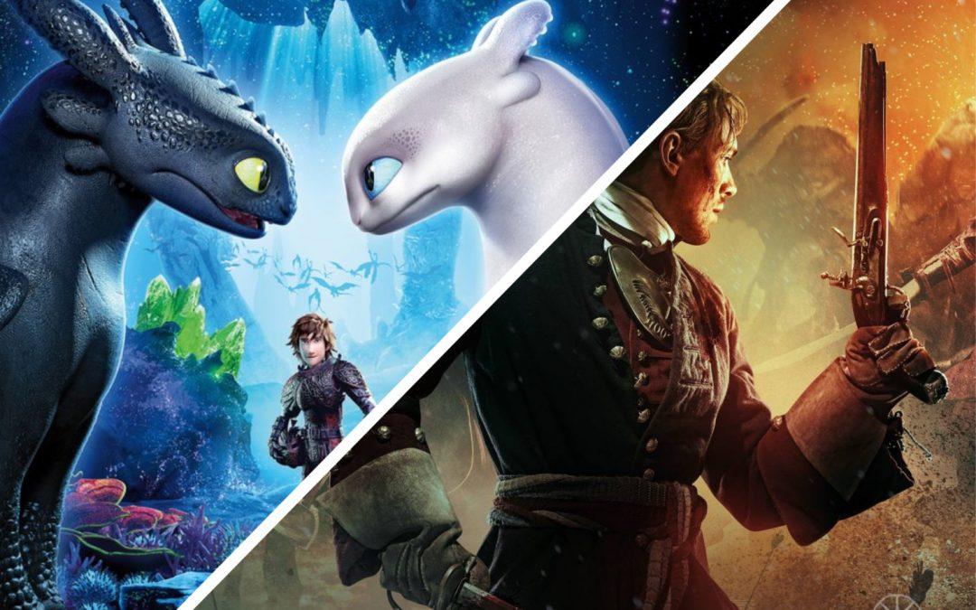 Премьеры в ангарских кинотеатрах сегодня (21 февраля)