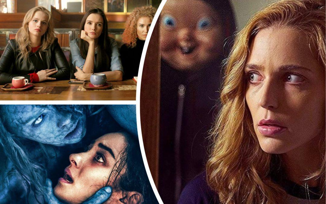 Премьеры в ангарских кинотеатрах сегодня (28 февраля)