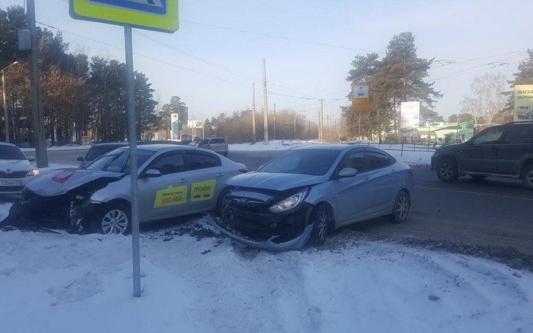 Сводка дорожно-транспортных происшествий за неделю (28.01 — 03.02)