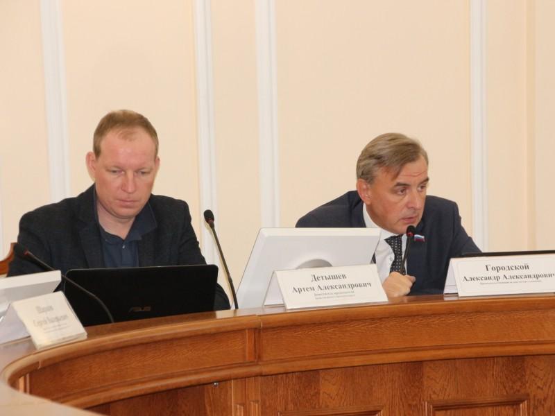 Ангарские депутаты подготовили обращение к региональным властям по проблеме домов серии 1-335
