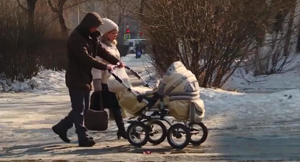 100 000 рублей получают ангарские семьи на погашение ипотечнго кредита (видео)
