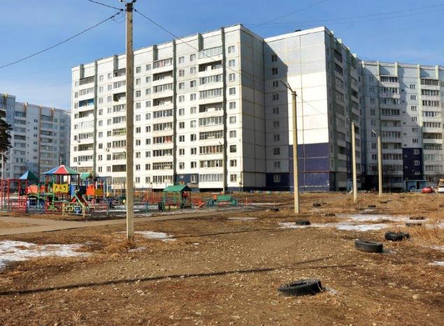 В Ангарском городском округе стартует компания по озеленению