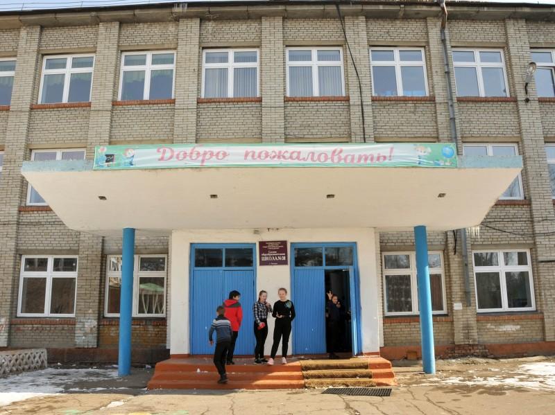 В 16 образовательных учреждениях АГО в 2019 году будет сделан капитальный ремонт