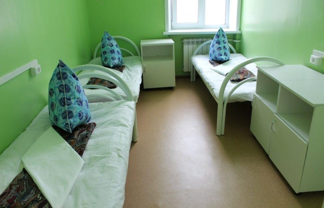 В Иркутской области не хватает коек для госпитализации больных туберкулёзом (видео)