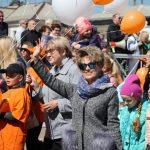 Праздник Весны и Труда в Ангарске отметят традиционным массовым шествием — открыт прием заявок