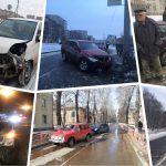 Сводка серьезных ДТП за неделю (18.03-24.03)