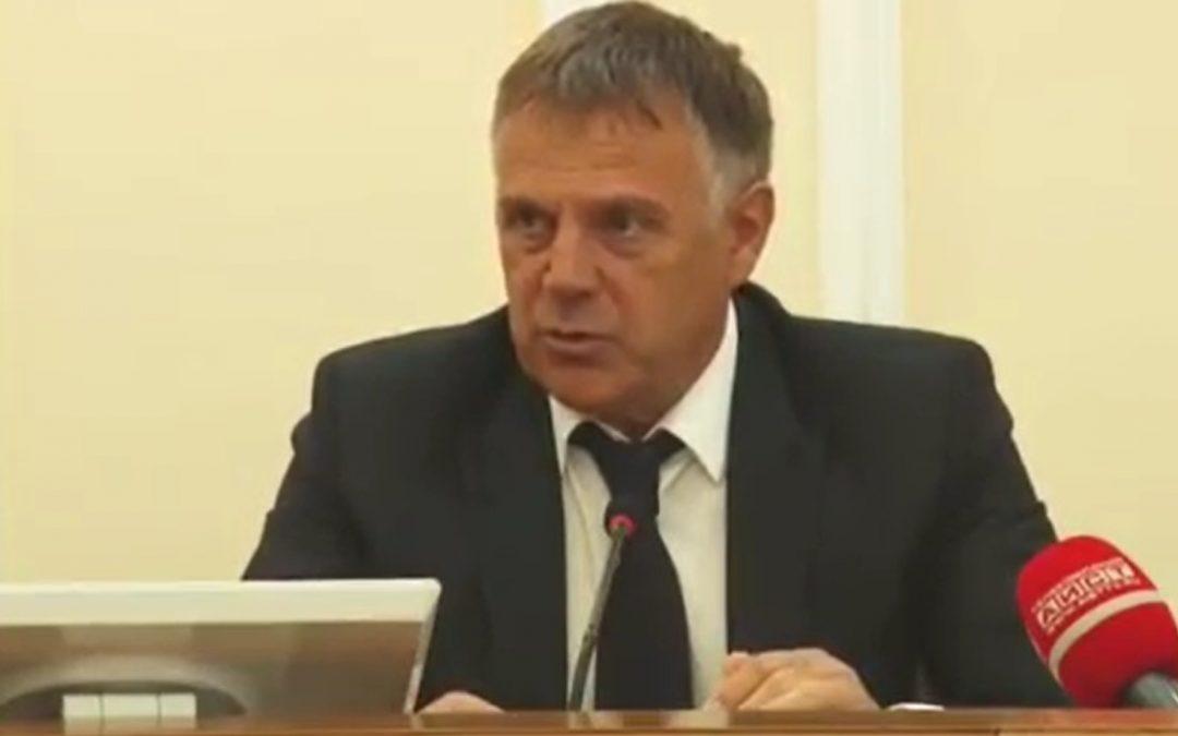 Сергей Петров: «Мне не в чем оправдываться» (видео)