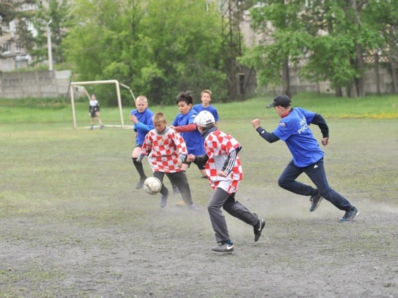 Спортивная школа «Ангара» получит более 4 млн от АО «ТВЭЛ»