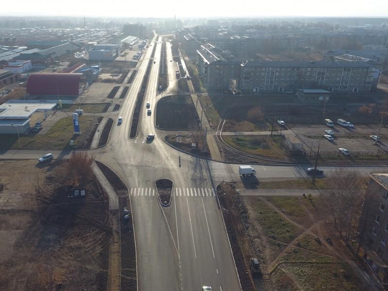Ангарск получит на дороги еще 86 000 000 рублей