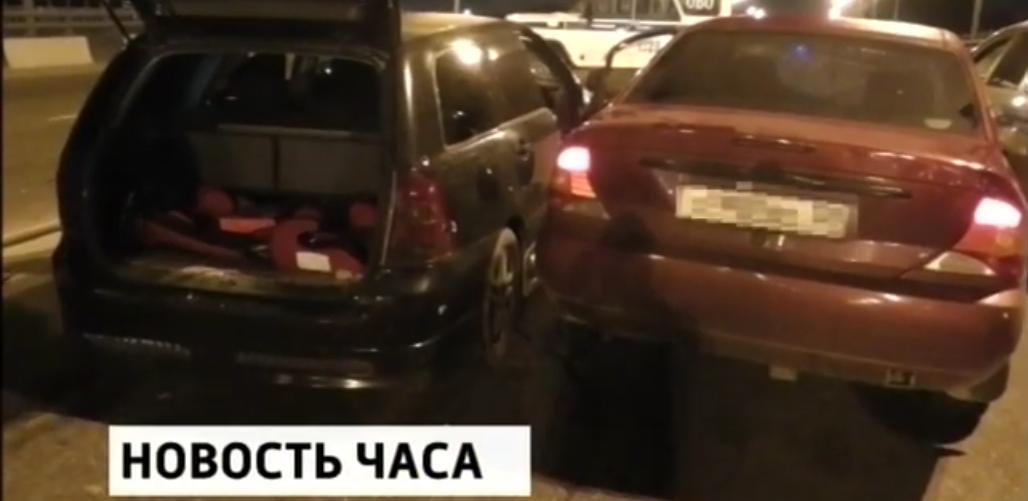 В России станут жестче наказывать виновников ДТП, которые уехали с места аварии (видео)