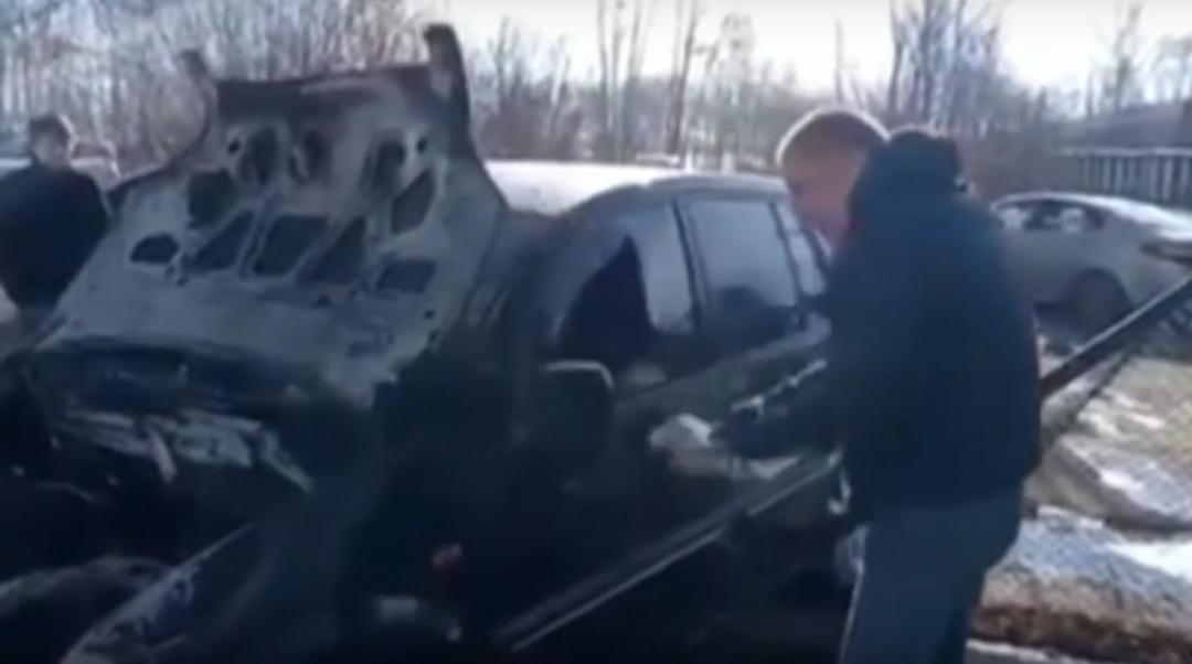 С пятницы по воскресение 172 пьяных автомобилиста выявили Госавтоинспекторы (видео)