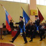 В Ангарске состоялась презентация МВД-класса