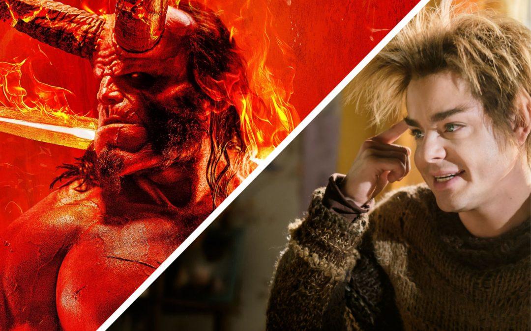 Премьеры в ангарских кинотеатрах сегодня (11 апреля)