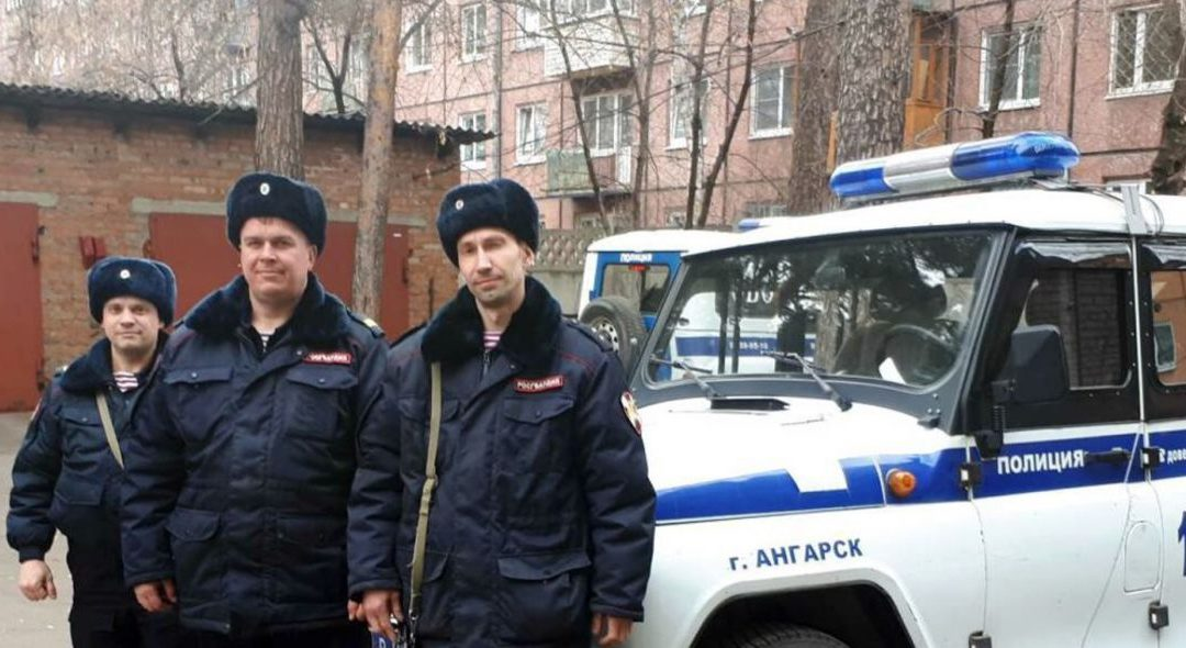 Пропавшего в Ангарске второклассника нашли на чердаке многоэтажного дома