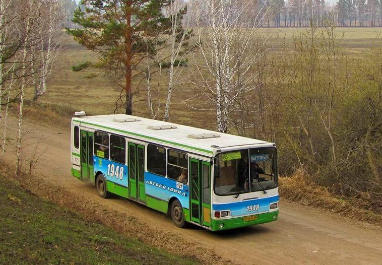 В родительский день ангарские автобусы на городской погост будут ходить бесплатно (+список маршрутов)
