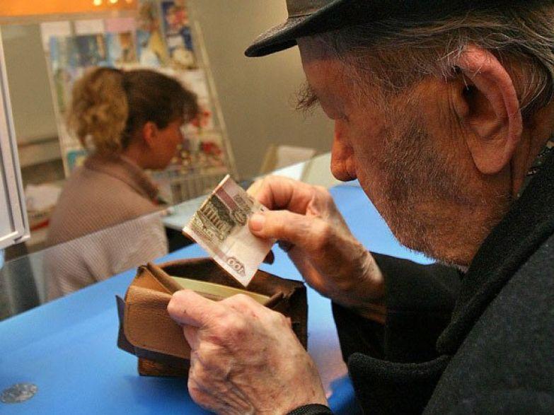 Ангарскому пенсионеру списали долг за холодное водоснабжение
