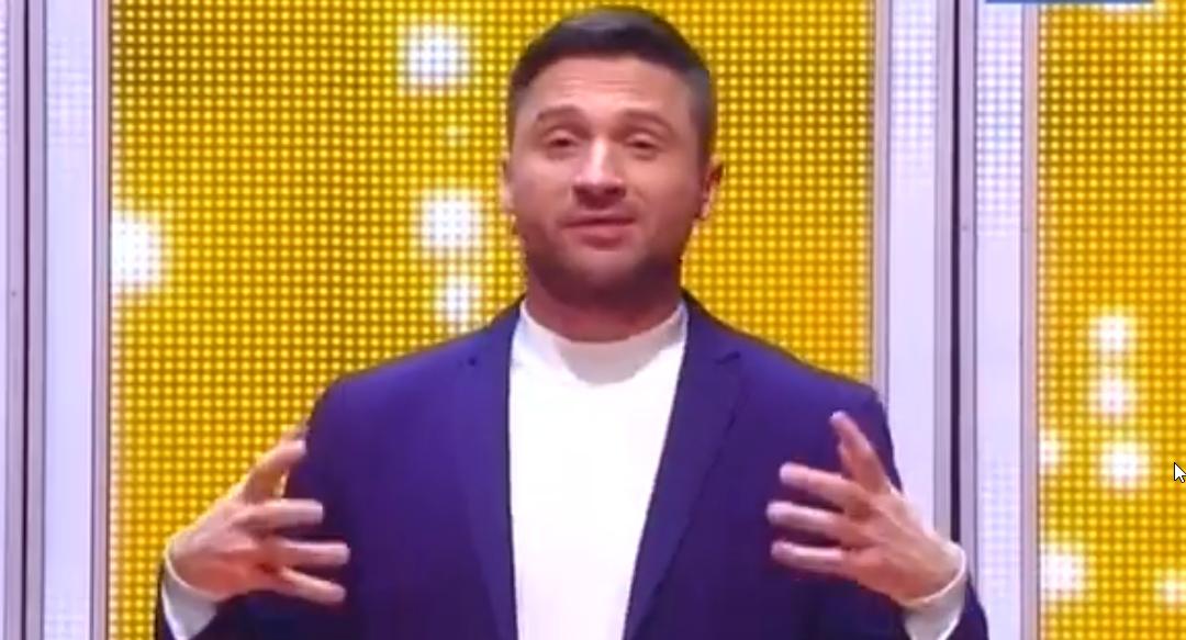 Дотого, как Сергей Лазарев уехал на«Евровидение», онуспел оценить пение вокалистки изАнгарска (видео)