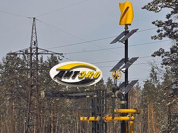 Красноярская компания выставила на повторные торги оборудование НПЗ «Дитэко»