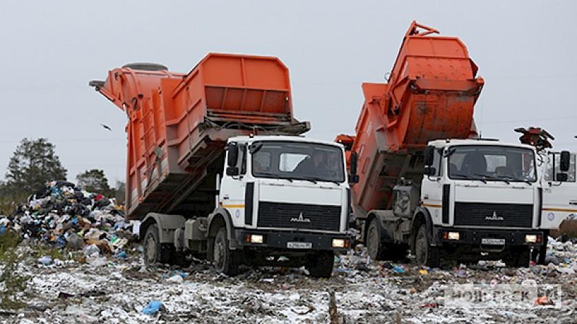 Предприниматели Приангарья требуют пересмотреть нормативы вывоза ТБО