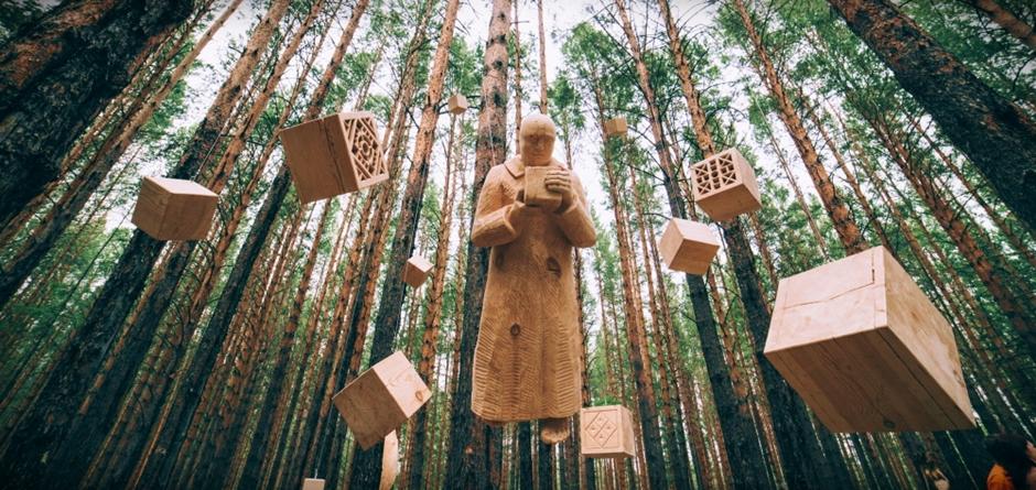 Фестиваль «Лукоморье на Байкале» начнется в Савватеевке 8 мая