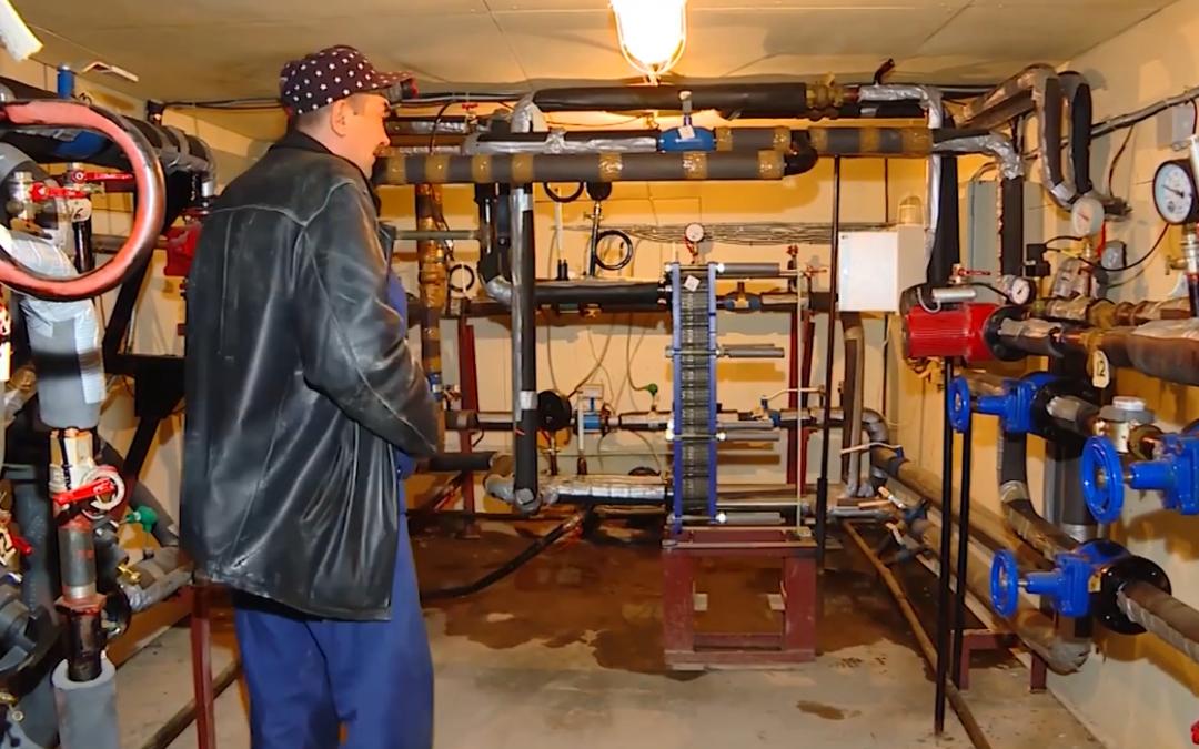 Жить на нижних этажах станет невыгодно (видео)