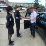 С 17 по 21 июня в Ангарском городском округе проводятся массовые проверки водителей