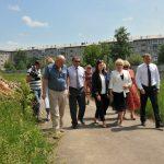 Сергей Петров: «К концу 2020 года в Ангарске не останется ни одного социального недостроя»