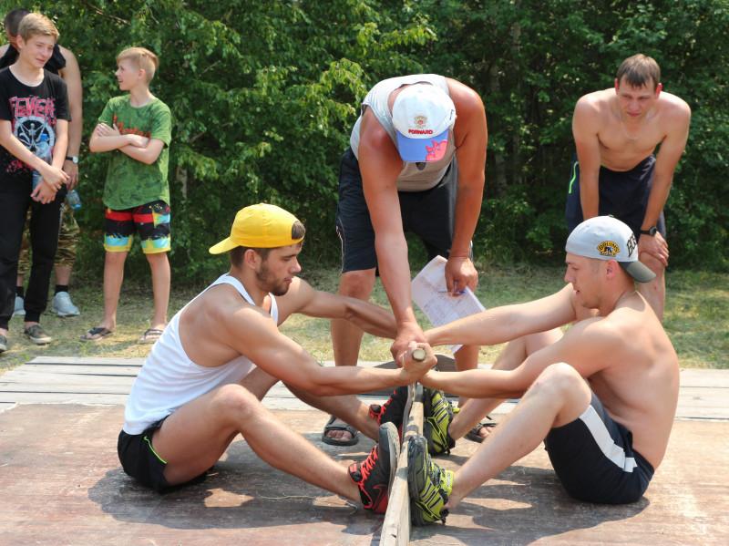 Более 150 спортсменов примут участие в соревнованиях, которые пройдут 29 июня в Одинске
