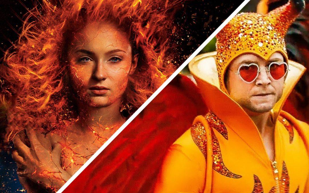 Премьеры в ангарских кинотеатрах сегодня (6 июня)
