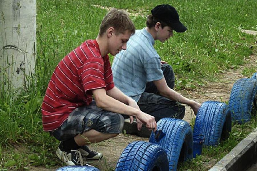 Более тысячи подростков трудоустроят в Ангарске на летний период