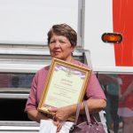 Лучший донор России живет в Ангарске