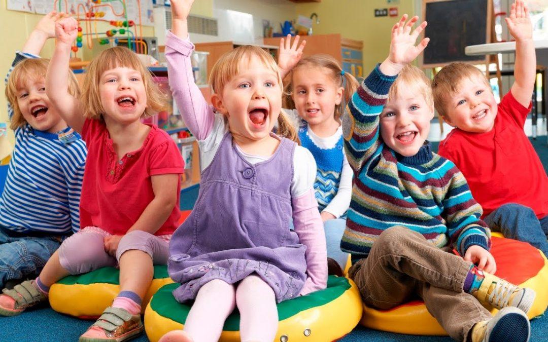 В Ангарске завершено распределение детей в дошкольные учреждения на 2019 год