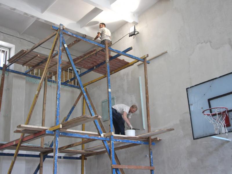 В 2019 году в Ангарском округе отремонтируют 16 учреждений образования