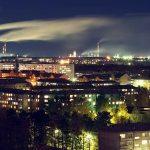 Ангарск попал в список городов с самым загрязненным воздухом в России