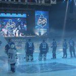 Ангарский «Ермак» встретится с командой КХЛ