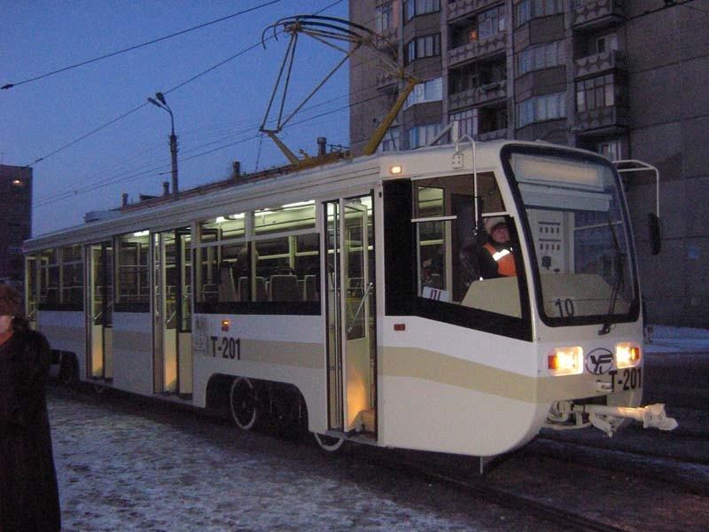 Страховую компанию обязали выплатить компенсацию поскользнувшемуся в трамвае пассажиру