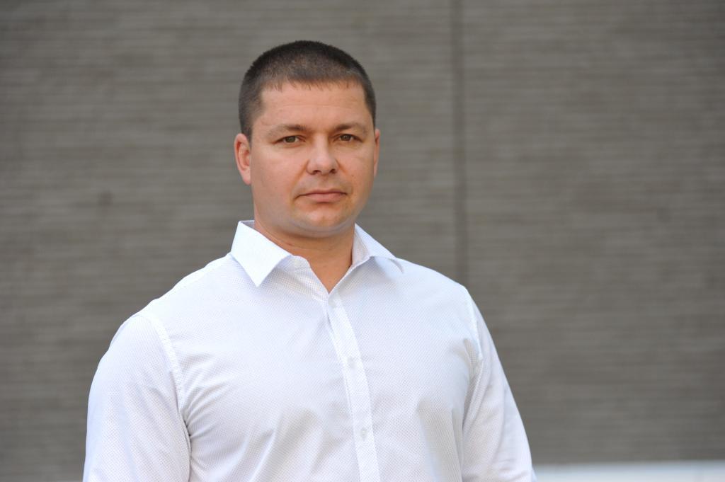 Савченко Роман Алексеевич